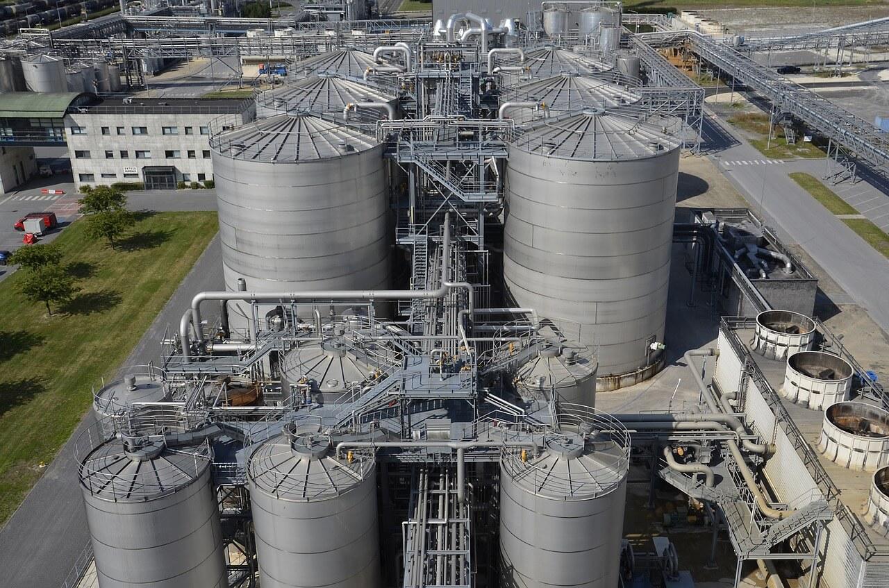 was ist bioethanol